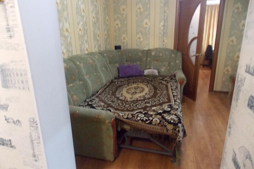 Дом, 75 кв.м. на 5 человек, 2 спальни, Краснодарская улица, 38, Ейск - Фотография 4