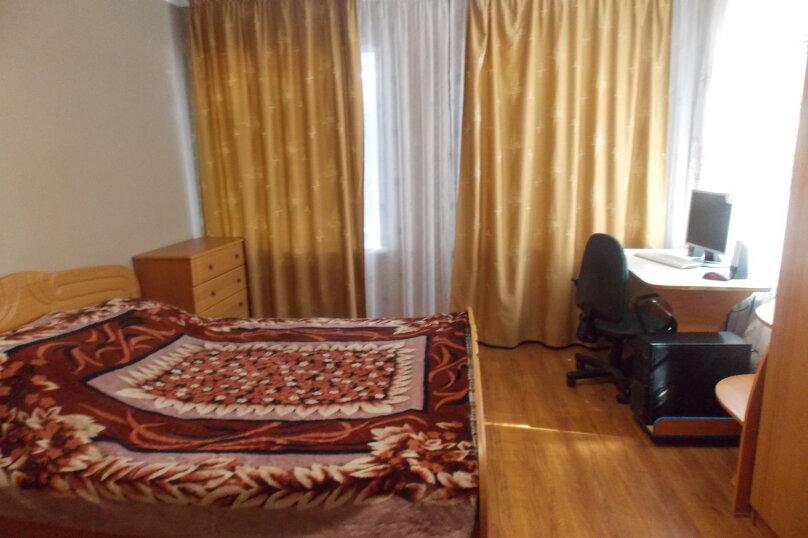 Дом, 75 кв.м. на 5 человек, 2 спальни, Краснодарская улица, 38, Ейск - Фотография 5