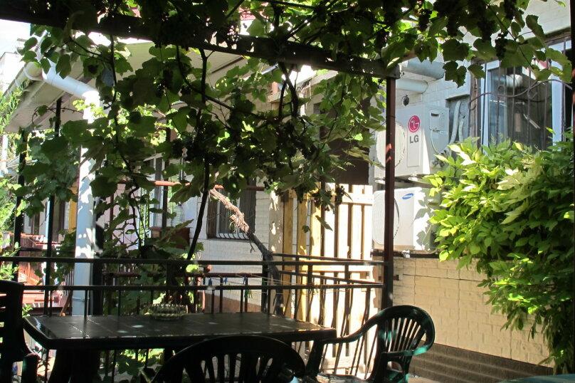 """Гостевой дом """"На Ореховой 7"""", Ореховая улица, 7 на 3 комнаты - Фотография 5"""