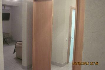 2-комн. квартира, 42 кв.м. на 6 человек, переулок Привольный, Хоста - Фотография 3