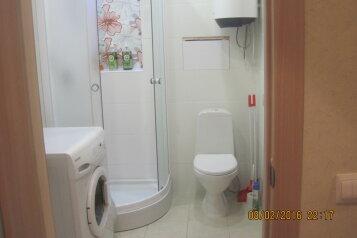 2-комн. квартира, 42 кв.м. на 6 человек, переулок Привольный, Хоста - Фотография 4