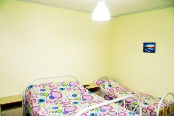 3-4х местный номер на первом этаже,на берегу моря со всеми удобствами,с видом на море,200м до детского  пляжа., Рабочая , 2б Водник на 1 номер - Фотография 4