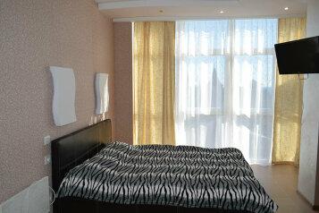 1-комн. квартира, 24 кв.м. на 4 человека, Красномаякская улица, Симеиз - Фотография 3