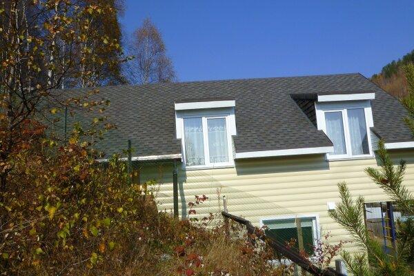 Дом на Байкале - Коттедж, 150 кв.м. на 16 человек, 3 спальни, Байкальская улица, 11А, Иркутск - Фотография 1