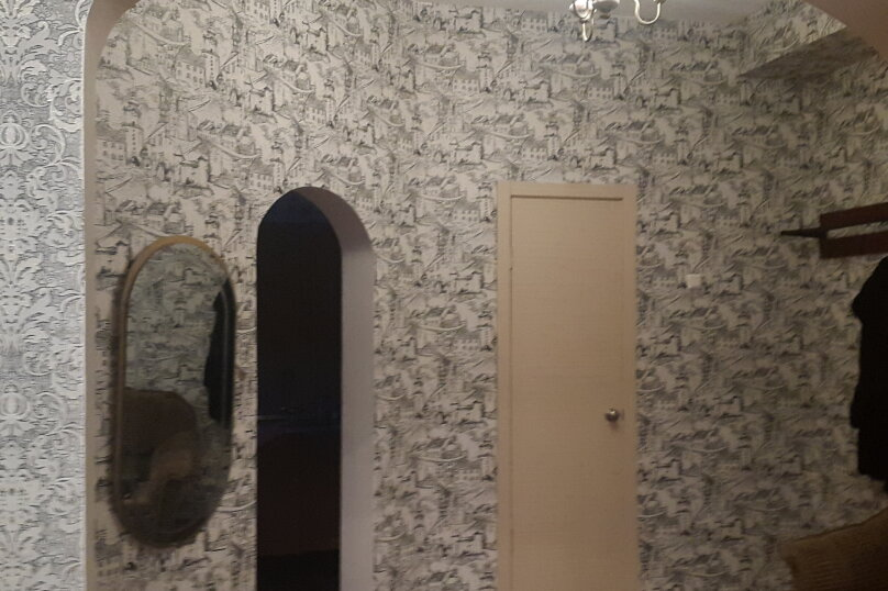 1-комн. квартира, 41 кв.м. на 4 человека, Ленинградская, 65-4, Комсомольск-на-Амуре - Фотография 5