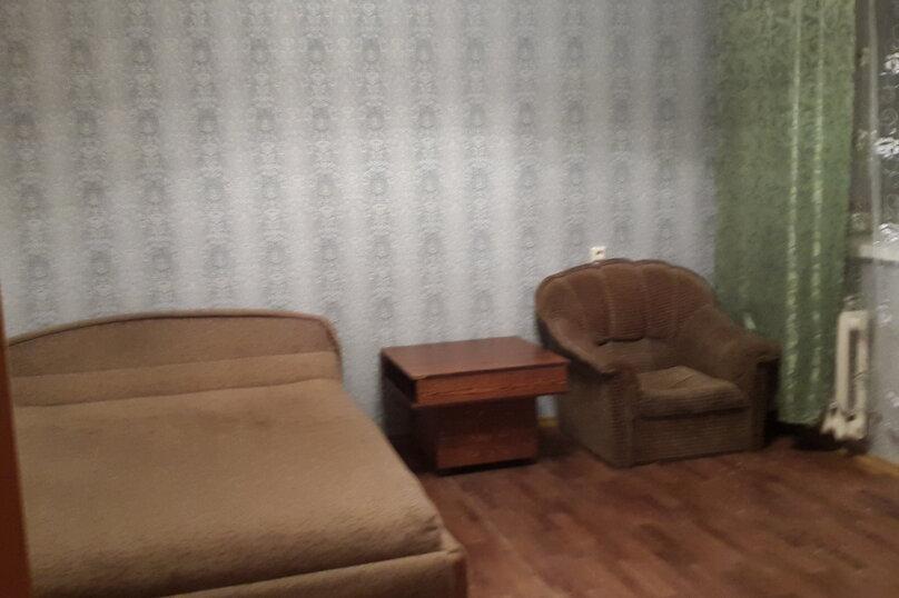 1-комн. квартира, 41 кв.м. на 4 человека, Ленинградская, 65-4, Комсомольск-на-Амуре - Фотография 7