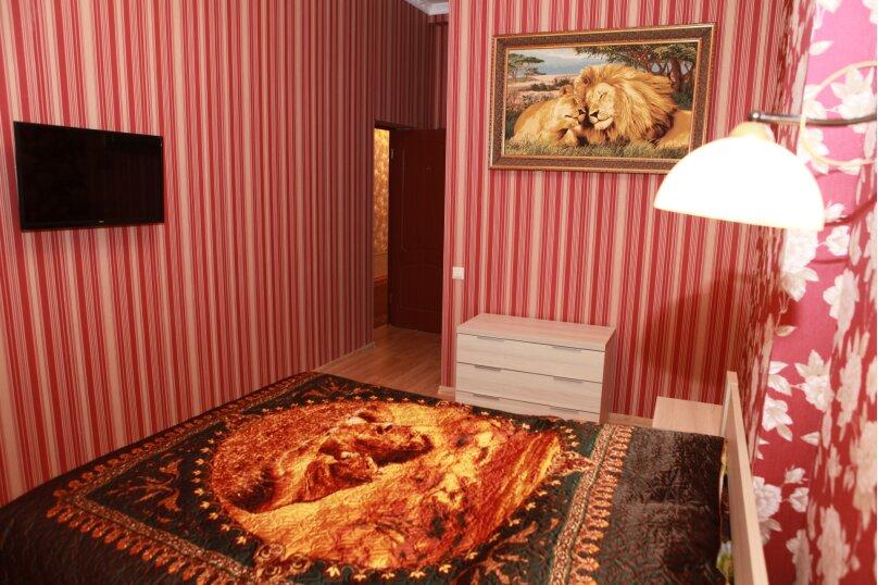 """Отель """"ЛЕВ"""", Октябрьский проспект, 142 на 9 номеров - Фотография 20"""