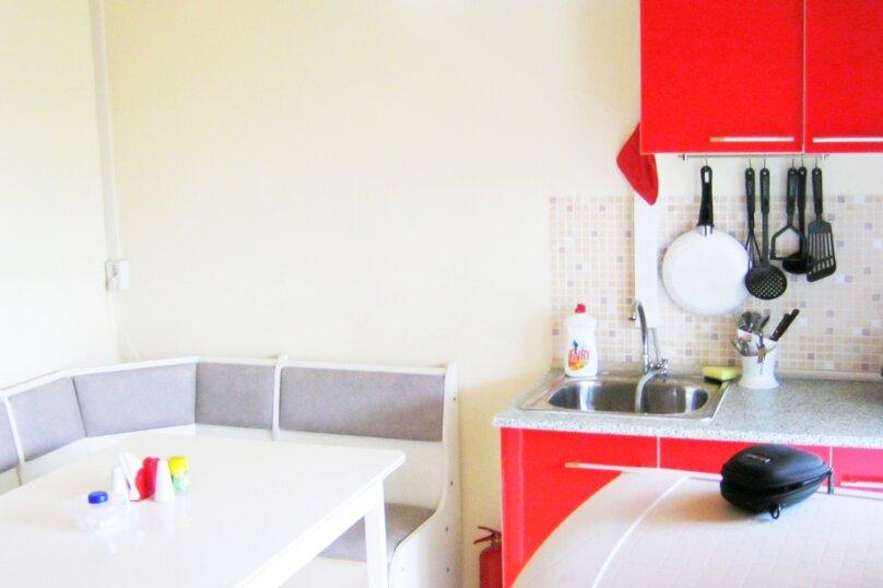 """Гостевой дом """"На Рабочей 2Б"""", Ул.Рабочая , 2-б на 1 комнату - Фотография 3"""