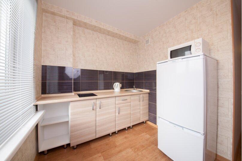 1-комн. квартира, 34 кв.м. на 2 человека, улица Республики, 43, Красноярск - Фотография 5