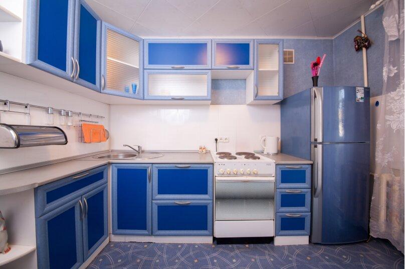 1-комн. квартира, 37 кв.м. на 3 человека, Бебеля, 57, Красноярск - Фотография 8