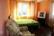 1-комн. квартира, 33 кв.м. на 4 человека, улица Карла Маркса, 47, Красноярск - Фотография 4