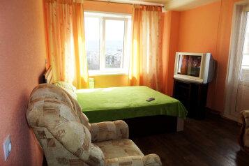 1-комн. квартира, 33 кв.м. на 4 человека, улица Карла Маркса, Красноярск - Фотография 4