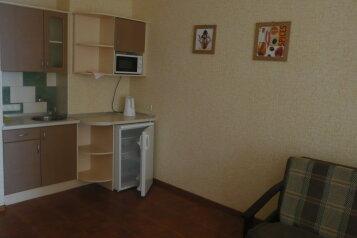 1-комн. квартира, 40 кв.м. на 4 человека, улица Авиаторов, Кача - Фотография 2