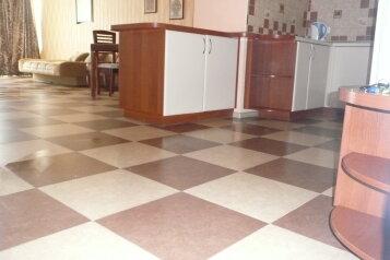 2-комн. квартира, 80 кв.м. на 5 человек, улица Авиаторов, Кача - Фотография 3