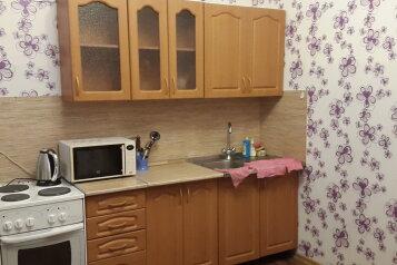 1-комн. квартира, 41 кв.м. на 4 человека, Ленинградская, Ленинский район, Комсомольск-на-Амуре - Фотография 4
