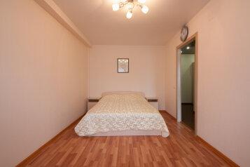 1-комн. квартира, 37 кв.м. на 2 человека, улица Республики, 43, Красноярск - Фотография 3