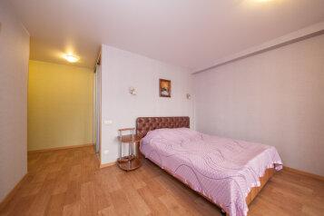 1-комн. квартира, 34 кв.м. на 2 человека, улица Республики, 43, Красноярск - Фотография 4