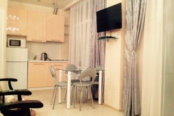1-комн. квартира, 25 кв.м. на 3 человека, Лесная улица, Гаспра - Фотография 3