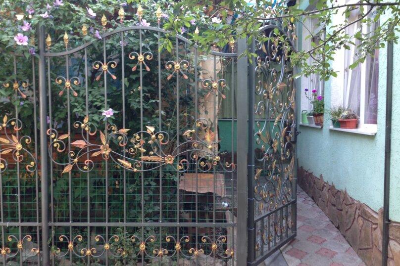 2-комн. квартира, 35 кв.м. на 5 человек, Саранчева, 20, Алушта - Фотография 2