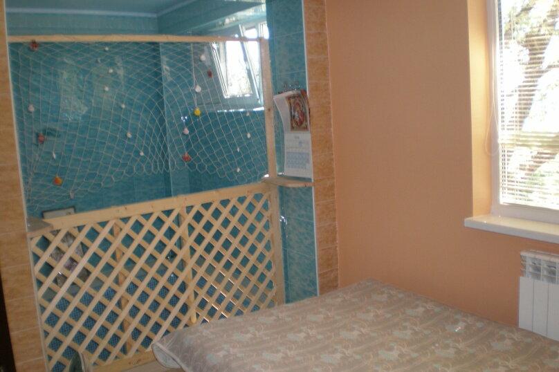 Семейный номер, 40 кв.м. на 3 человека, 1 спальня, ул. шоссе свободы, 15 б, Алупка - Фотография 3