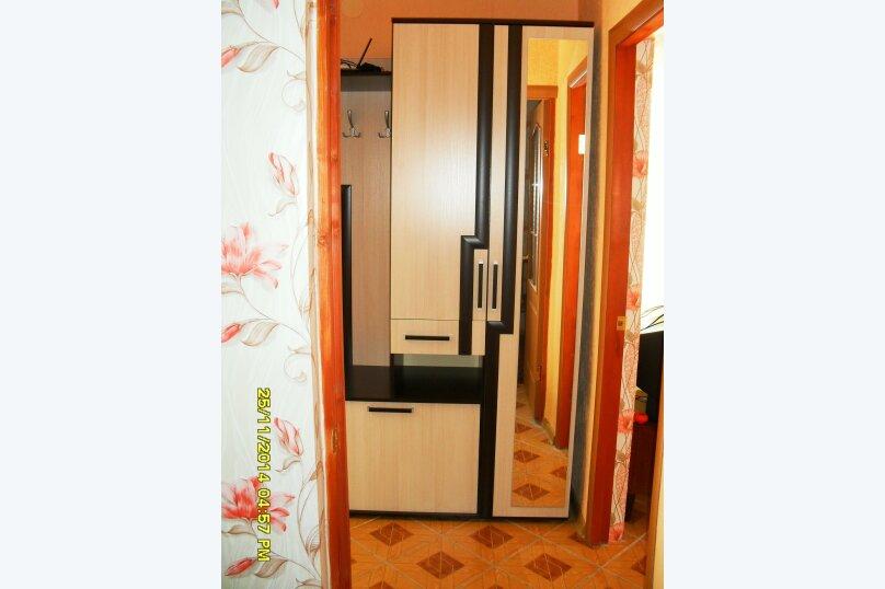 Дачный домик, 25 кв.м. на 5 человек, 2 спальни, Морская, 6, поселок Орджоникидзе, Феодосия - Фотография 7