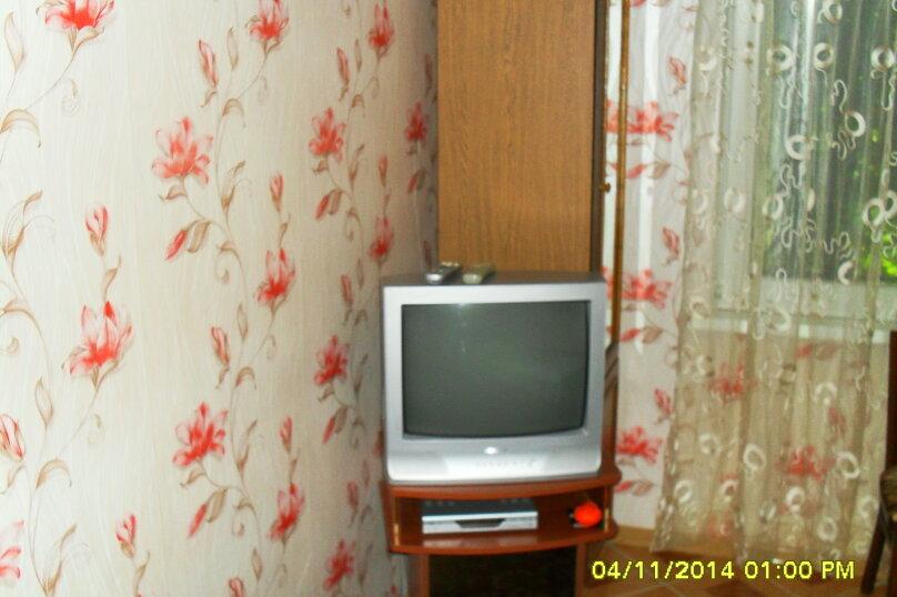 Дачный домик, 25 кв.м. на 5 человек, 2 спальни, Морская, 6, поселок Орджоникидзе, Феодосия - Фотография 17