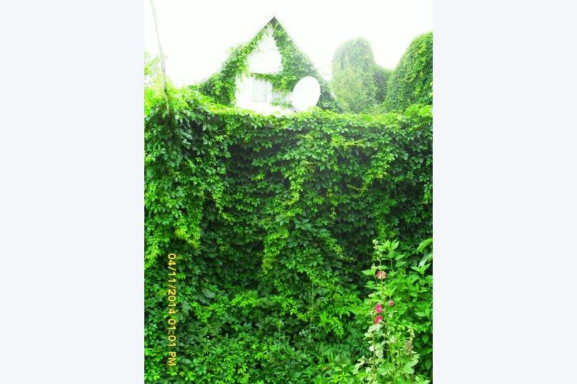 Дачный домик, 25 кв.м. на 5 человек, 2 спальни, Морская, 6, поселок Орджоникидзе, Феодосия - Фотография 18