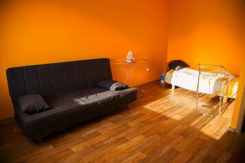 1-комн. квартира, 36 кв.м. на 3 человека, улица Баррикад, Правобережный округ, Иркутск - Фотография 3