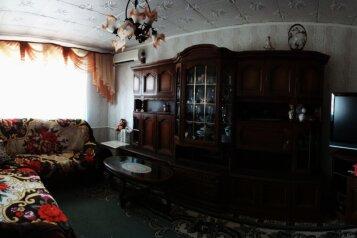 2-комн. квартира, 57 кв.м. на 4 человека, улица Ленина, район горы Фирейная , Судак - Фотография 2