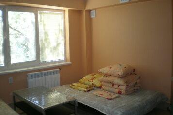 Семейный номер, 40 кв.м. на 3 человека, 1 спальня, ул. шоссе свободы, Алупка - Фотография 2
