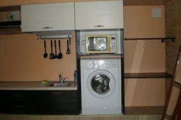 Семейный номер, 40 кв.м. на 3 человека, 1 спальня, ул. шоссе свободы, Алупка - Фотография 4