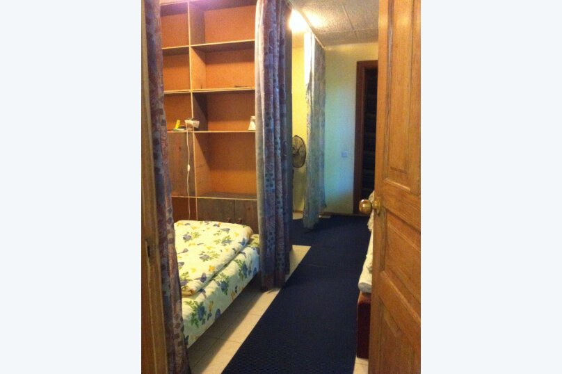 Дом, 30 кв.м. на 4 человека, 1 спальня, улица Космонавтов, 7А, Форос - Фотография 4