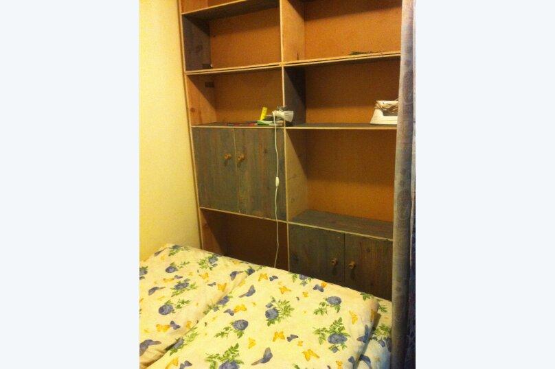 Дом, 30 кв.м. на 4 человека, 1 спальня, улица Космонавтов, 7А, Форос - Фотография 6