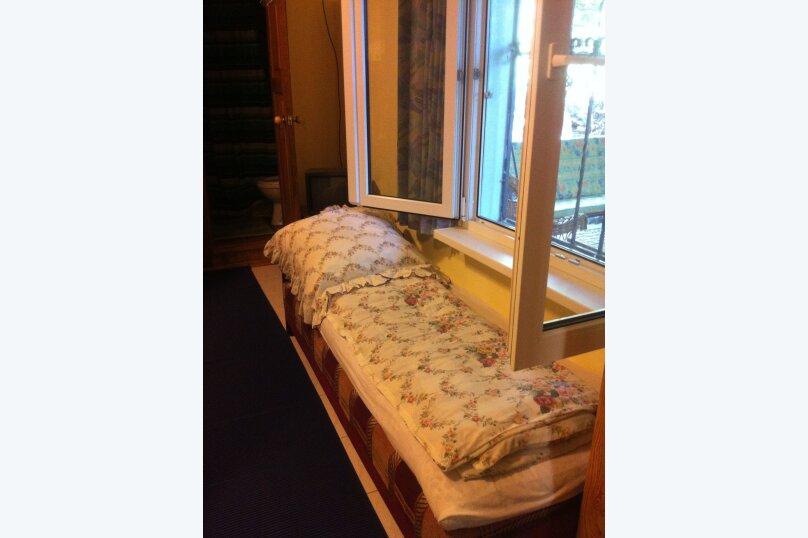 Дом, 30 кв.м. на 4 человека, 1 спальня, улица Космонавтов, 7А, Форос - Фотография 7