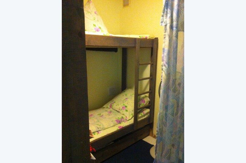 Дом, 30 кв.м. на 4 человека, 1 спальня, улица Космонавтов, 7А, Форос - Фотография 8
