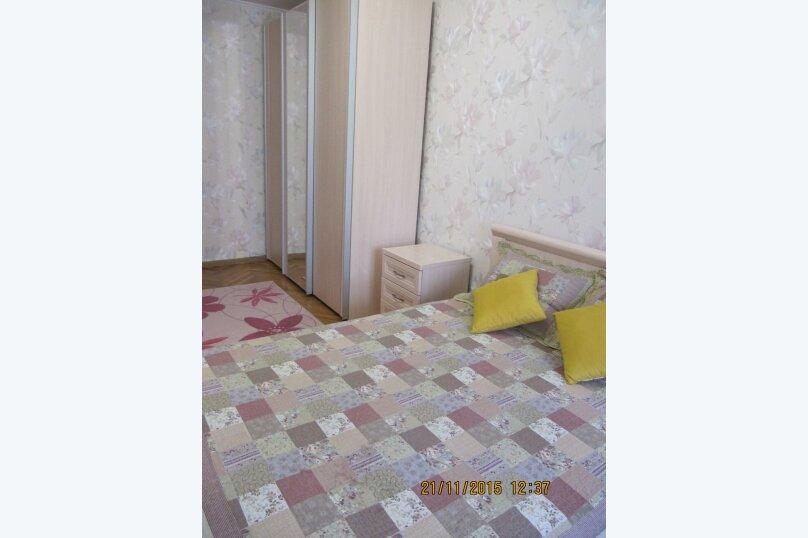 2-комн. квартира, 46 кв.м. на 4 человека, Крымская, 179, Анапа - Фотография 19
