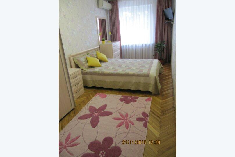 2-комн. квартира, 46 кв.м. на 4 человека, Крымская, 179, Анапа - Фотография 20