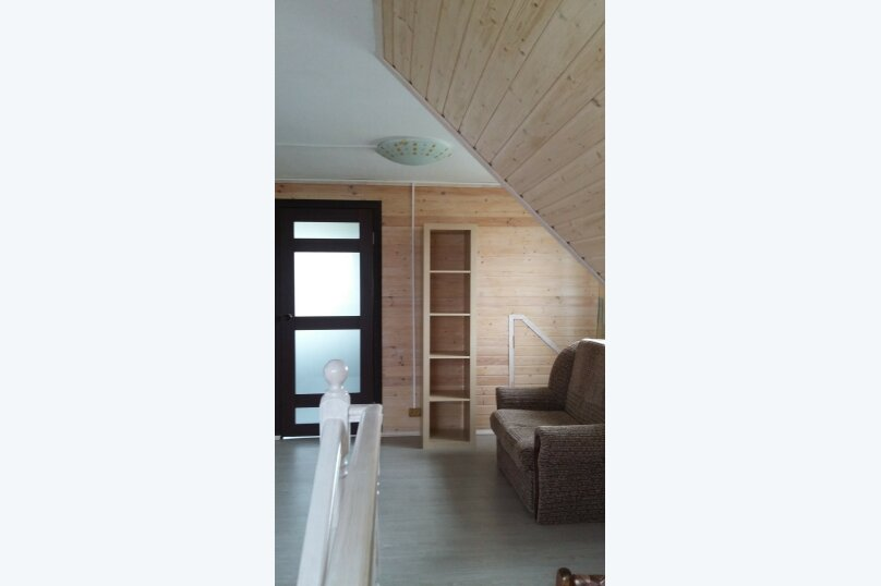 Дом, 115 кв.м. на 12 человек, 3 спальни, село Троицкое , 114, Серпухов - Фотография 2