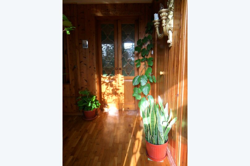 Жилье в краткосрочный найм в доме у моря, 50 кв.м. на 2 человека, 1 спальня, Приморская улица, 3, Алупка - Фотография 3