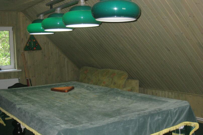 Дом с печью и баней и беседкой WI-FI, 120 кв.м. на 10 человек, 3 спальни, Осташковский район, д.Неприе , 51, Осташков - Фотография 12