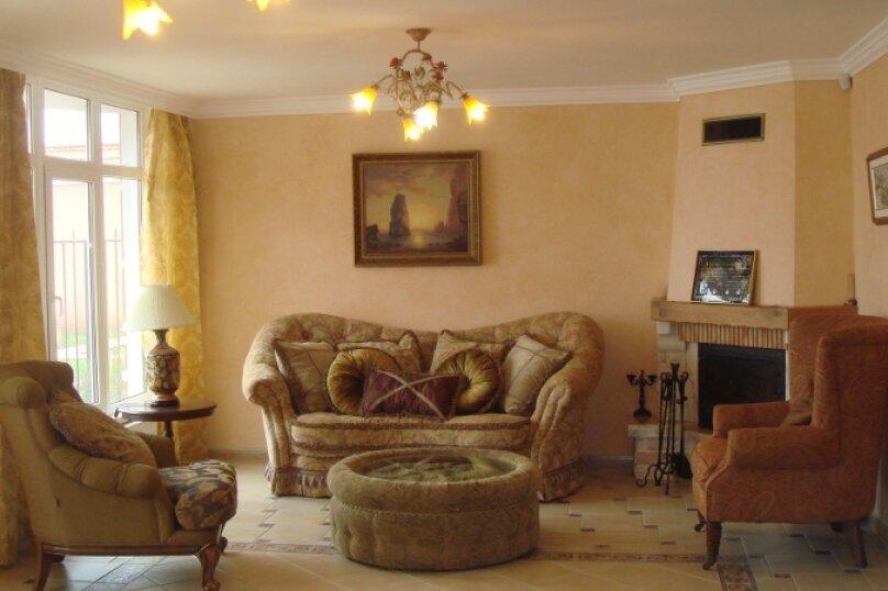 Дом, 250 кв.м. на 10 человек, 5 спален, Багрова, 10, Партенит - Фотография 2