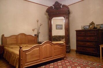 Жилье в краткосрочный найм в доме у моря, 50 кв.м. на 2 человека, 1 спальня, Приморская улица, 3, Алупка - Фотография 1