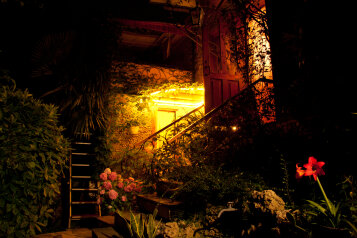 Сдам номер люкс в доме у моря, 50 кв.м. на 2 человека, 1 спальня, Приморская улица, 3, Алупка - Фотография 4