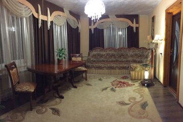 Просторный дом на 8-10 чел. с 4-мя спальнями большим холлом и кухней- столовой., 120 кв.м. на 10 человек, 4 спальни, мартынова, 31, Морское - Фотография 2