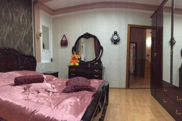 Просторный дом на 8-10 чел. с 4-мя спальнями большим холлом и кухней- столовой., 120 кв.м. на 10 человек, 4 спальни, мартынова, 31, Морское - Фотография 4