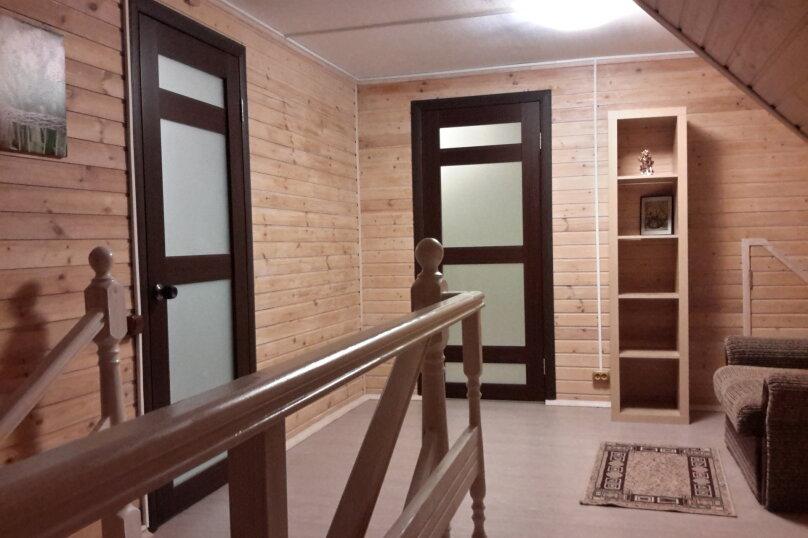 Дом, 115 кв.м. на 12 человек, 3 спальни, село Троицкое , 114, Серпухов - Фотография 12