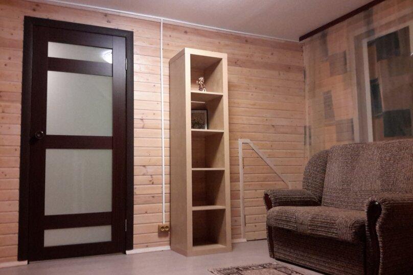 Дом, 115 кв.м. на 12 человек, 3 спальни, село Троицкое , 114, Серпухов - Фотография 13