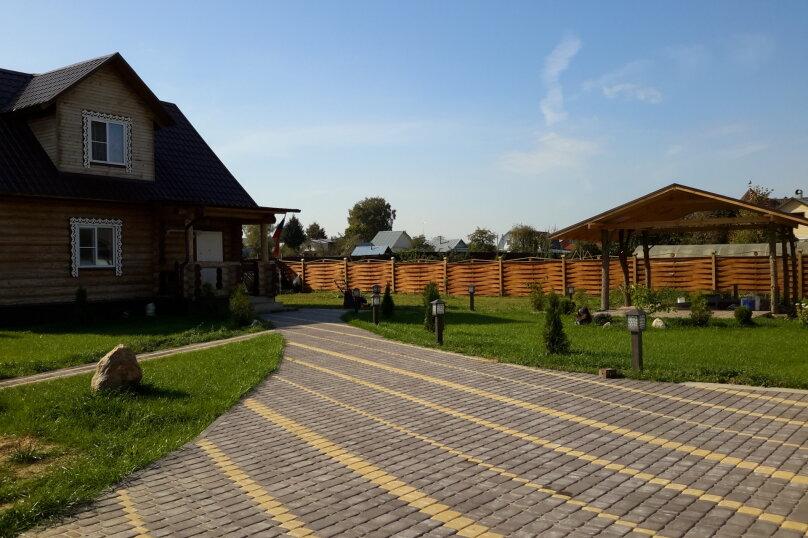 Дом, 115 кв.м. на 12 человек, 3 спальни, село Троицкое , 114, Серпухов - Фотография 20
