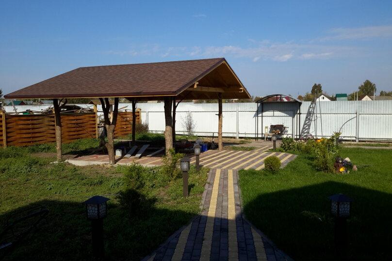 Дом, 115 кв.м. на 12 человек, 3 спальни, село Троицкое , 114, Серпухов - Фотография 21