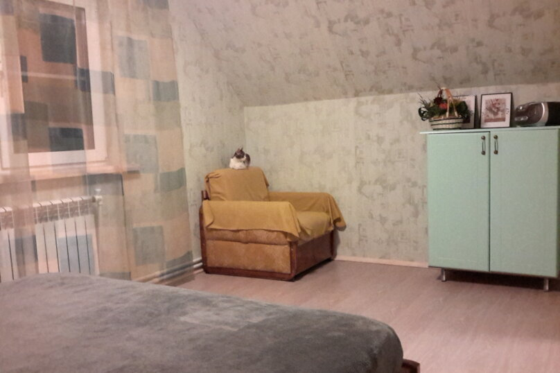 Дом, 115 кв.м. на 12 человек, 3 спальни, село Троицкое , 114, Серпухов - Фотография 27